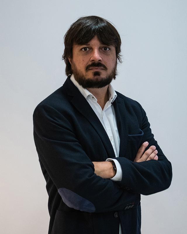Jorge Almela Muñoz