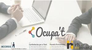 Foro Empleo Ocupa't Vila-real