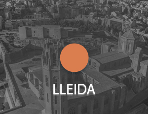 Access ETT Lleida