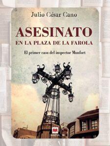 Asesinato en la Plaza de la Farola