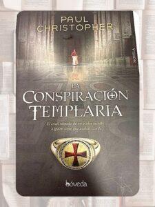 La Conspiración Templaria