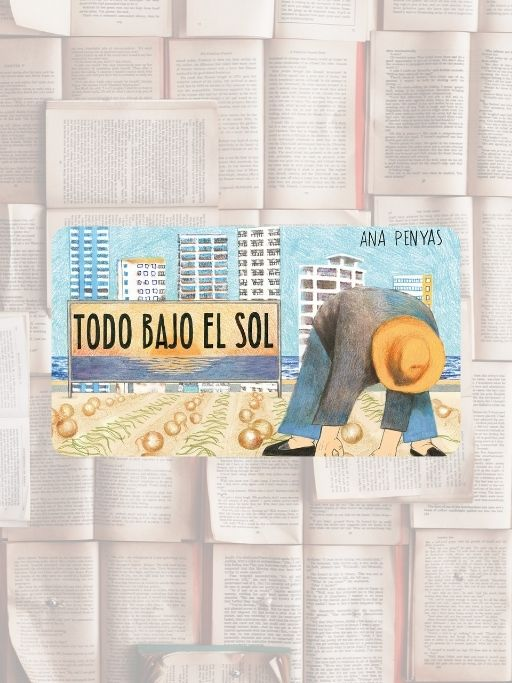 #DíadelLibro