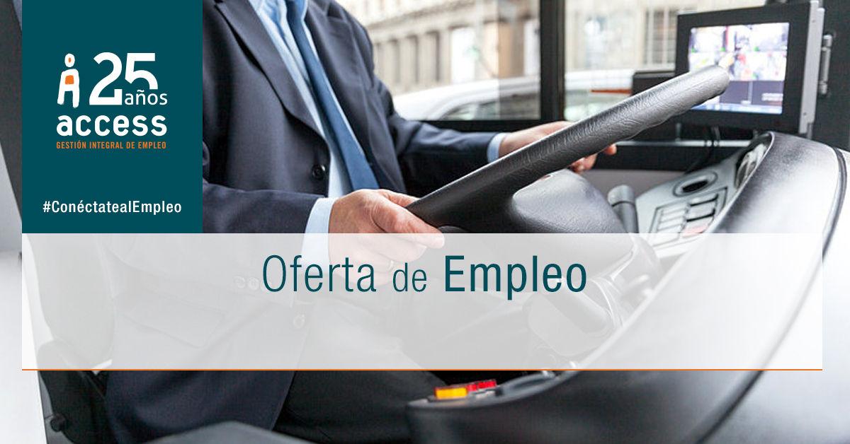 Conductor_autobus_oferta_empleo_Access