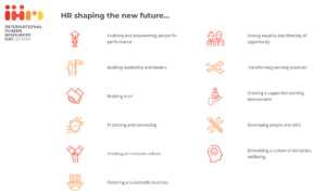 Shaping the new future