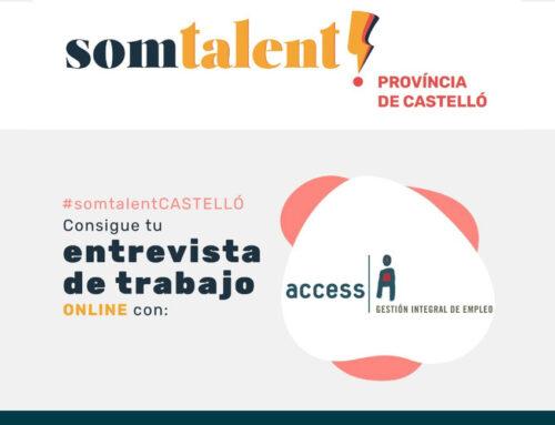 Foro de empleo digital Castellón. Conéctate con nosotros