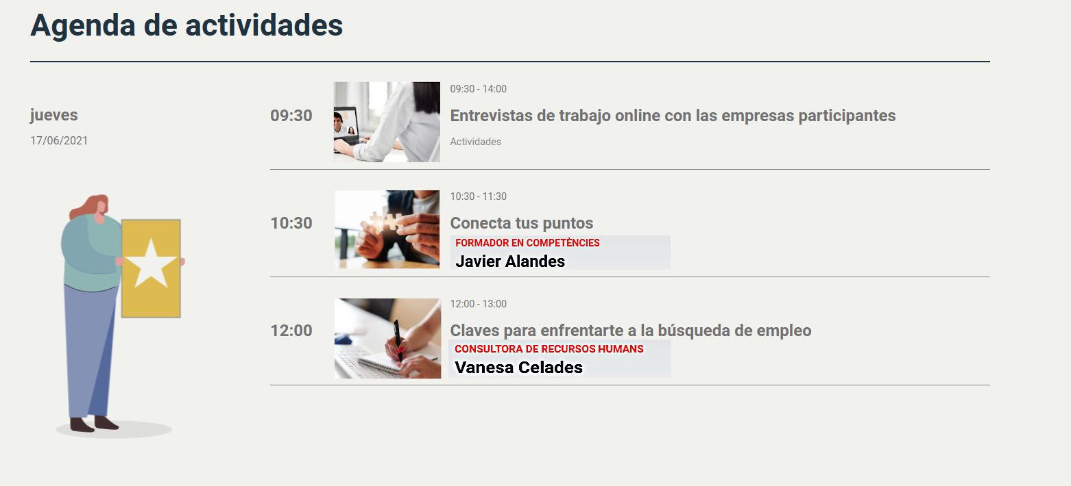 empleo digital Castellón