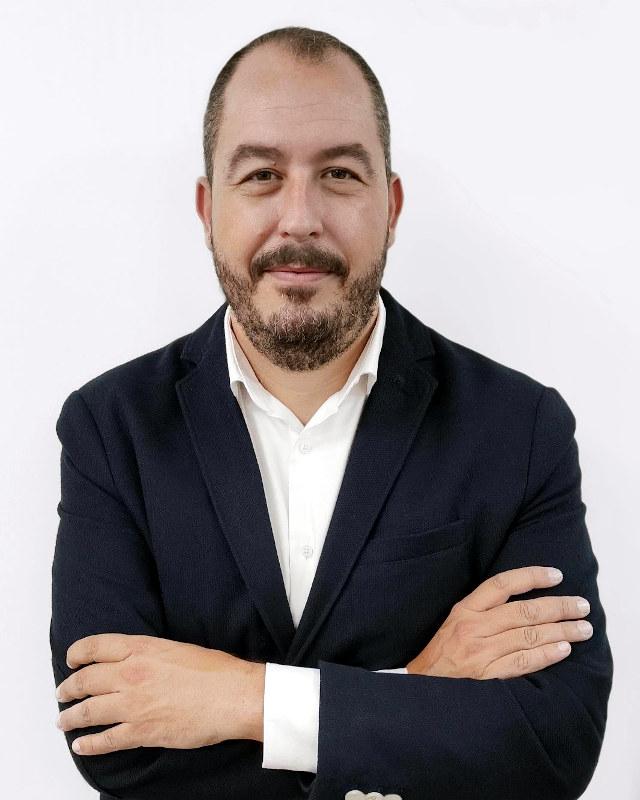 Vicente Escrig